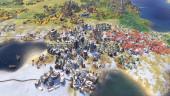 Создатели Civilization VI: Rise and Fall рассказали всё, что нужно знать об аддоне, в одном видео