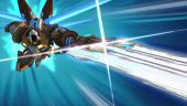 Heroes of the Storm — теперь аниме про огромных роботов. По крайней мере, в новом ролике