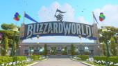 На следующей неделе в Overwatch откроется тематический парк имени Blizzard