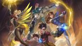 Overwatch League запустилась с размахом— 10 миллионов зрителей за первую неделю