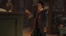Тизер Harry Potter: Hogwarts Mystery навевает ностальгию по первым экшен-адвенчурам про Гарри Поттера