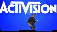 Activision меняет своего президента