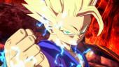 Трейлер в честь выхода Dragon Ball FighterZ— первой игры по Dragon Ball со средней оценкой выше 80