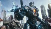Огромные роботы против огромных роботов и чудовищ— новый трейлер боевика «Тихоокеанский рубеж 2»