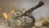 Ранний доступ и релиз Armored Warfare на PlayStation 4 состоятся в феврале