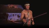 Отважный Лаутаро станет лидером мапуче в Sid Meier's Civilization VI: Rise and Fall