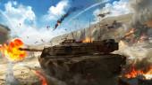 Mail.Ru анонсировала Armored Warfare: Assault — танковый экшен для мобильных устройств