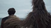 Первые кадры с молодым Ханом Соло— разогрев перед трейлером «Соло: Звездные войны. Истории»