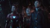 Короткий взгляд на битву за вселенную— новый ролик фильма «Мстители: Война бесконечности»