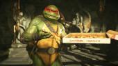 В новом трейлере Injustice 2 Черепашки-ниндзя показывают, что они — не жалкие букашки