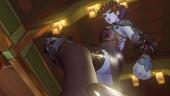 Роковая вдова снова станет вашей эротической фантазией: в Overwatch стартовал Лунный новый год