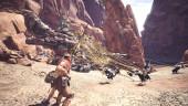 Итоги январских продаж в PlayStation Store — Monster Hunter: World впереди планеты всей