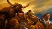 Похоже, Blizzard мимоходом показала первые игровые кадры World of Warcraft Classic