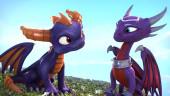 Слух: трилогия Spyro the Dragon— следующий ремейк классики в духе Crash Bandicoot N. Sane Trilogy