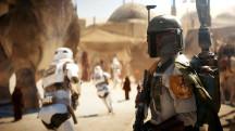 Star Wars Battlefront II пополнилась свежими скинами и режимом
