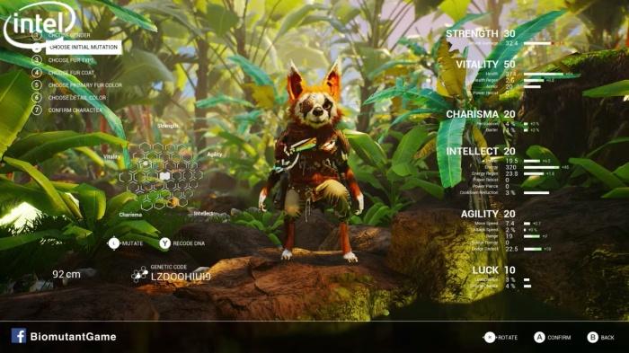 normal DKZgLfiwN5 - Новый трейлер, геймплей и подробности BioMutant, включая генератор персонажа и генератор оружия