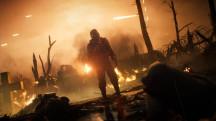 Такие захватывающие ужасы войны — релизный трейлер Battlefield 1: Apocalypse