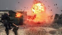 «Если отправляешься в ад, бери с собой друзей»— трейлер к выходу Metal Gear Survive