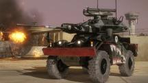 «Armored Warfare: Проект Армата» отправилась в бой на PlayStation 4