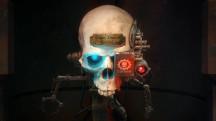 Полку игр во вселенной Warhammer 40,000 прибыло — встречайте Mechanicus