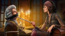 Основатель «Акеллы» обвиняет авторов «Корсаров 4» в воровстве интеллектуальной собственности