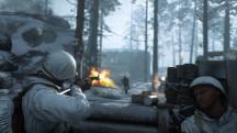 В мультиплеере Call of Duty: WWII начались бесплатные выходные