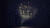 Трилогия дополнений для Little Nightmares окончена— встречайте эпизод The Residence