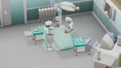 Two Point Hospital получила геймплейную демонстрацию с комментариями разработчиков