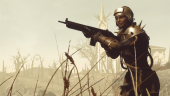 Видео с прохождением метро в The Capital Wasteland— фанатском ремейке Fallout 3 в Fallout 4