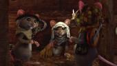 Ghost of a Tale— история про мышку-менестреля и яркий пример пользы раннего доступа. Игра выйдет на PC в марте