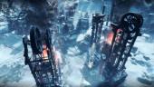 В новом видео, посвящённом Frostpunk, авторы рассказывают о трудностях позднего этапа игры