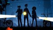 Бренчание огромных струн в анонсе The Blackout Club— кооперативного хоррора от авторов серии BioShock