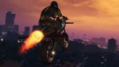 В прошлом году только в Британии владельцами Grand Theft Auto V стали более миллиона игроков