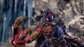 Кошмар — главный герой нового трейлера SoulCalibur VI