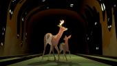 Анонс Way to the Woods— как The Last of Us, только сказочная и про оленей