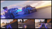 Режиссёрская версия трейлера Onrush напоминает, почему игра сможет заменить вам Motorstorm