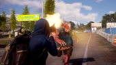 Четверо против зомби — 25 минут геймплея State of Decay 2