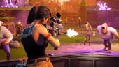 Владельцы Xbox One тоже смогут играть в Fortnite вместе с другими платформами (но не с PS4)