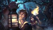 Анонс нового дополнения для Hearthstone— это почти «Ведьма из Блэр», только с песнями