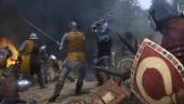 В свежей демонстрации Kingdom Come: Deliverance главный герой косплеит Гарретта и Сорок Седьмого