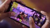 Новый трейлер даёт понять, как выглядит Fortnite на мобильных телефонах