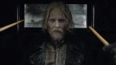 Молодой Дамблдор спасает мир. Тизер-трейлер фильма «Фантастические твари: Преступления Грин-де-Вальда»