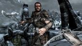 Skyrim VR выйдет в Steam в начале апреля