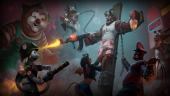 Осенью состоится релиз BDSM — экшен-RPG про сына Сатаны