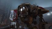 Warhammer 40,000: Inquisitor — Martyr выйдет в начале мая. В свежем трейлере показывают систему боссов