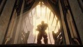 От мартовского апдейта для Quake Champions веет весенней прохладой, кровью и кишками
