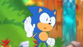 У Соника начинается бурный этап в жизни: новые гонки, кроссовки, мультфильм и улучшенная Sonic Mania