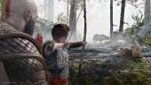 Ещё пара роликов про God of War — о боевой системе и не только