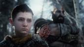 В свежем кинематографичном ролике God of War Кратос рассказывает сыну, ради чего они сражаются