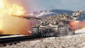 World of Tanks получила крупнейшее обновление в своей истории— новый движок, новую графику, новый звук